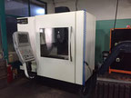 Deckel Maho DMC 1035 V Machining center - vertical