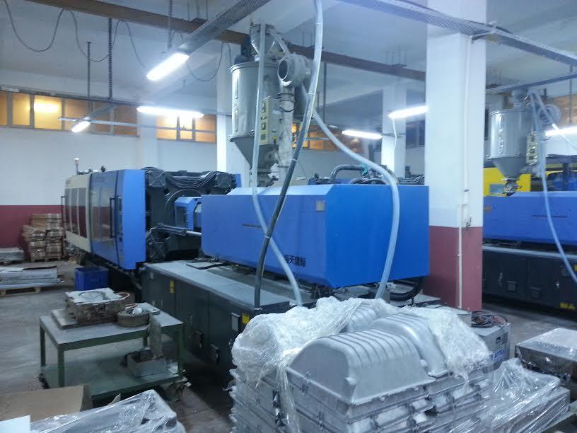 haitian injection molding machine price