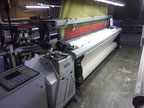 2 JACQUARD VAMATEX MODEL P1001 ES 3.20M YEAR 1998