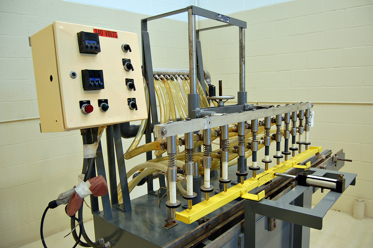line rite machine