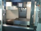Haas  Machining center - vertical