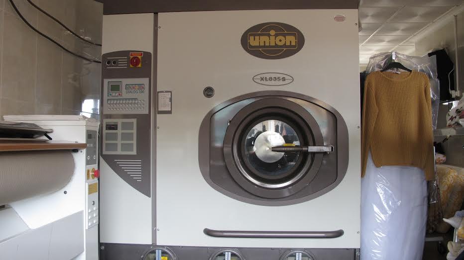 Lavadora industrial union xl 835s maquinas de segunda Lavadoras de segunda mano