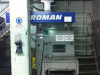 MAN Plamag Druckmaschinen AG COROMAN Web continuous printing press