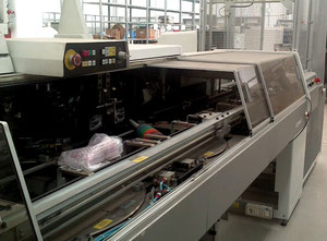 Used Universal VCD-DH6 PCB machine