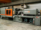 Sandretto SETTE 500 Injection moulding machine