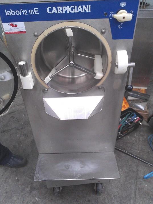 Carpigiani LABO 12/18 E Ice cream machine - Exapro
