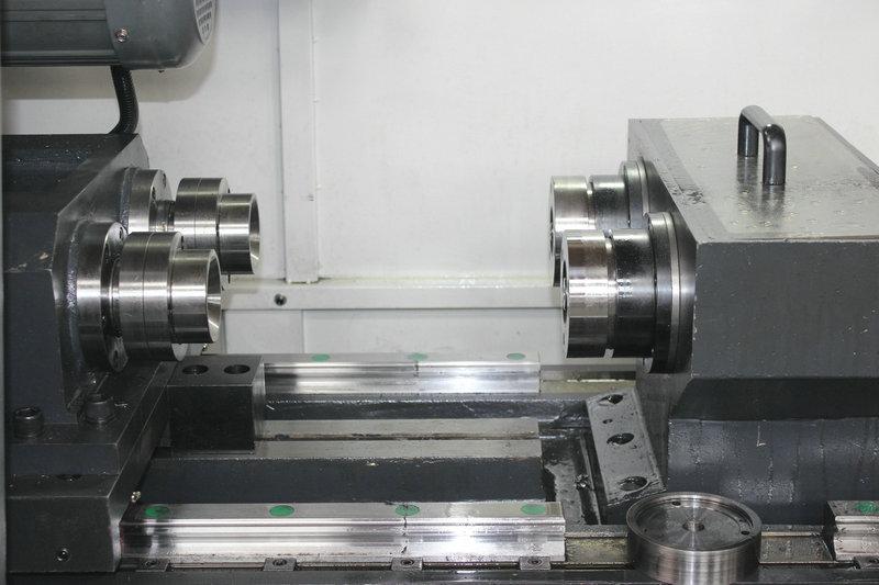 2 Axis Gun Drilling Machine Exapro