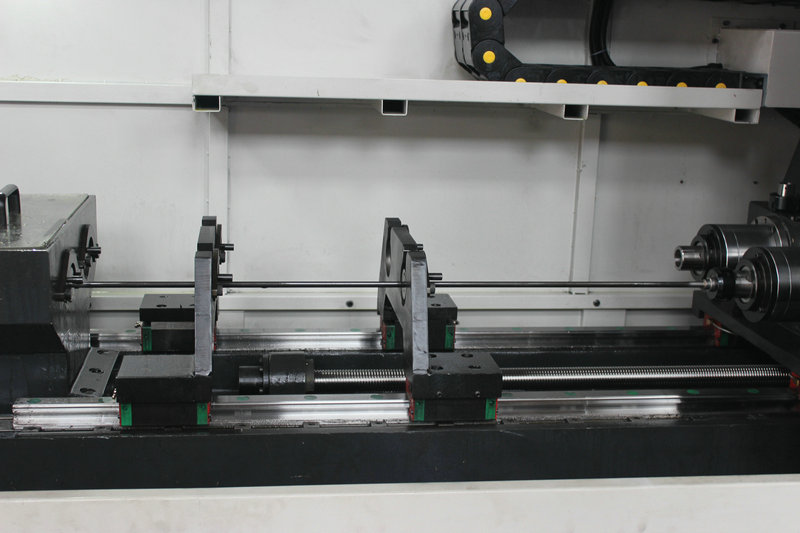 Axis Gun Drilling Machine - Exapro