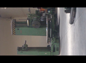 Union 125 Table type boring machine