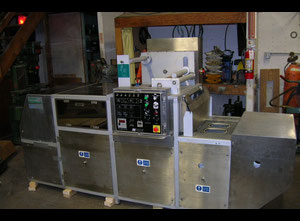 Ross Industries A 20 packaging sealing machine