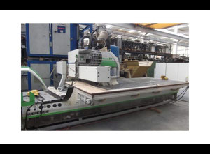 BIESSE ROVER 37 FTS Wood CNC machining centre