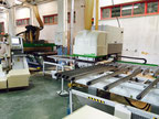 Biesse Skipper 100 Wood CNC machining centre