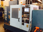 Used Matsuura ES-550V Machining center - vertical