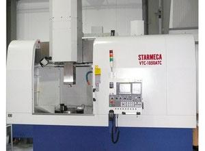 Starmeca VTC-1050 Karusselldrehmaschine CNC