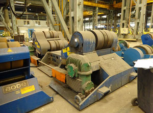 Bode welding positioner 500 ton Welding positioner