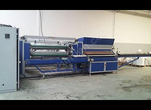 GHEZZI & ANNONI  Winder / Slitter for adhesive tapes