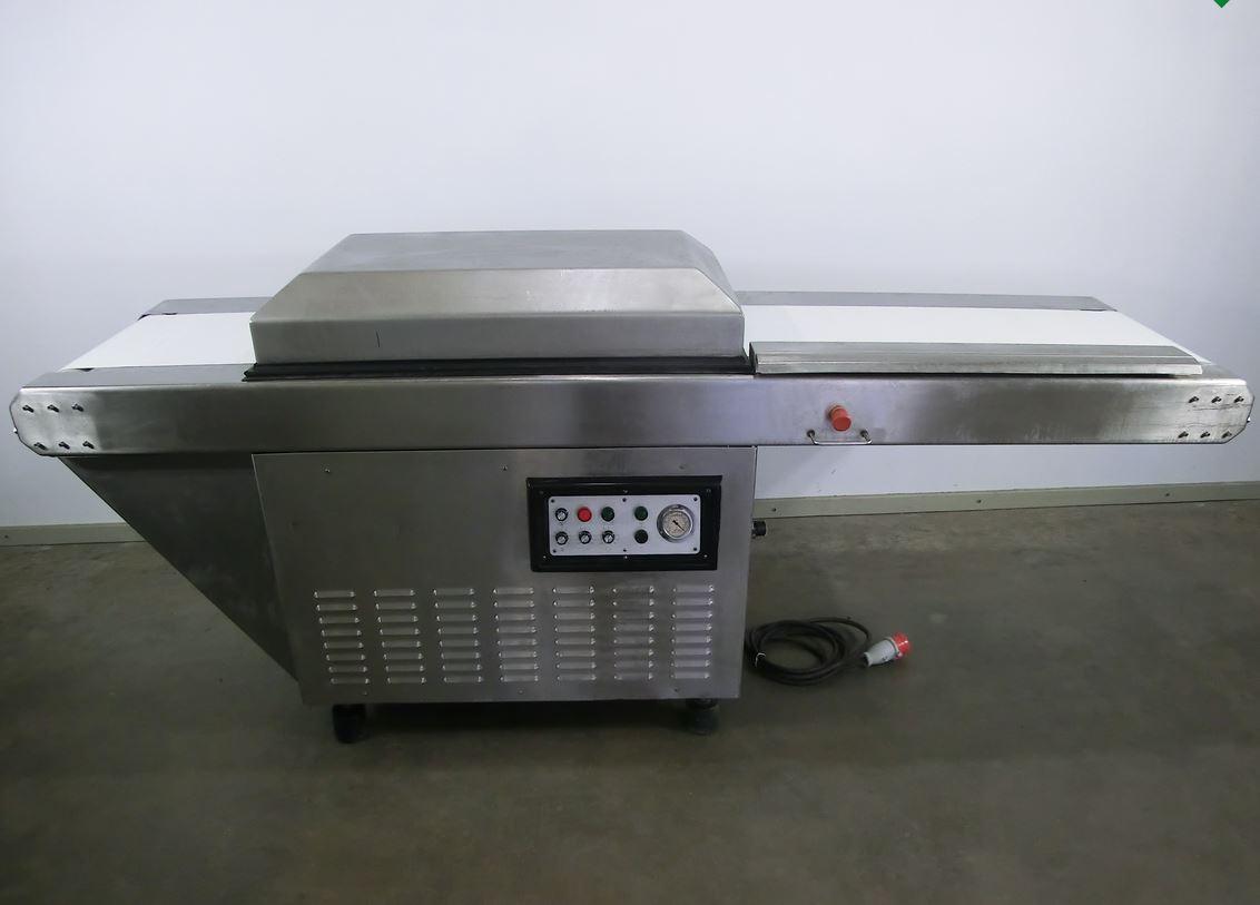 cv machine