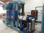 Western 8 UV Web continuous printing press