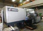 Sandretto HP 230t Injection moulding machine