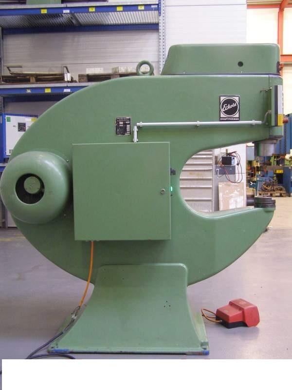 Eckold Kf 665 Kraftformer Exapro