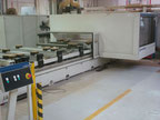 Used Morbidelli Author M600 Wood CNC machining centre