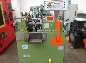 ORT RP18 PLC Thread rolling machine