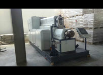 Platex 185 Extrusion line