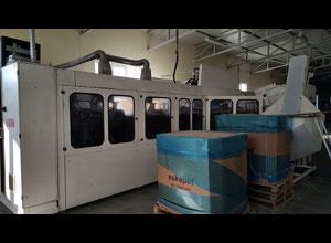 SIAPI 0.5L-1.5L Abfüllmaschine - Abfüllanlage