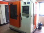 Used Charmilles Robofil 290 Wire cutting edm machine