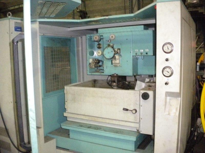CDM ROVELLA LINEA X 300 Wire cutting edm machine - Exapro