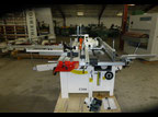 LUREM C300 6 OP Wood combined machine
