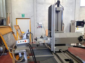 BALESTRINI SPIDER Wood CNC machining centre - 5 Axis