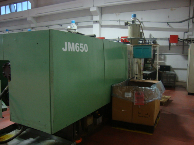 chen hsong injection moulding machine