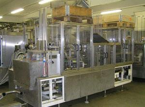 Trepko - Фасовочная машина для пищевая промышленность