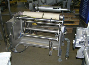 Thermoforming used Multivac R330