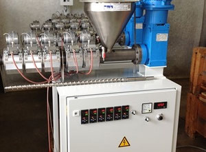 PMH EX30-28 Extrusion - Single screw extruder