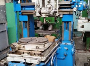 VEB 750X1100 Drilling machine