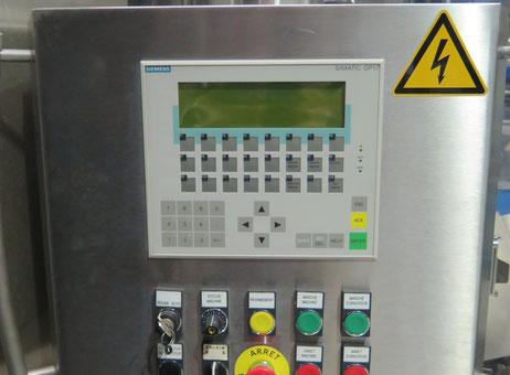 steunk machine