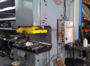 Bret PCD 16-160 Stamping press