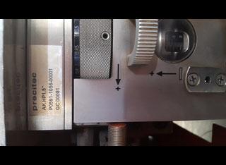 Ermaksan Lasermak 2500.3 x 1,5 P50826110