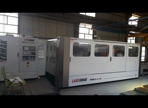 Ermaksan Lasermak 2500.3 x 1,5 Laserschneidmaschine