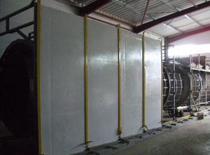 Braibanti BIMAC ROVERETO Couscous production line