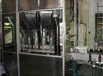 Baumer - MAS - Twin Pack - Krones -  Bottling unit line