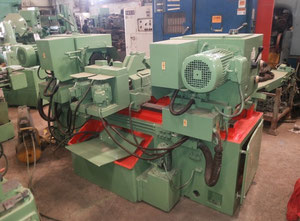 WMW FZWD 160 Facing and centering machine