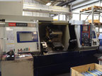 Tour cnc Mazak Quick Turn Nexus 350II MY 1500