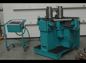Thoman RB 3 CNC Section bender