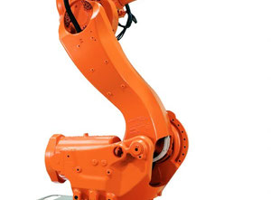 Used ABB IRB 6600 Industrial Robot M2000 & M2004