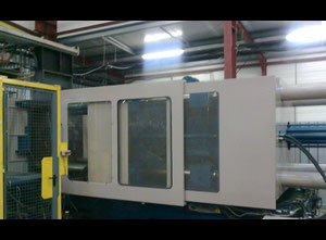 Jonwai 1000 T SG Injection moulding machine
