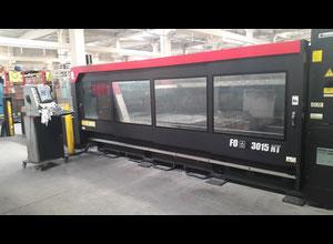 Amada FO MII 3015 NT Laserschneidmaschine