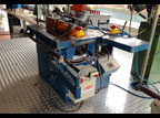 SAMCO M10 SI Wood combined machine